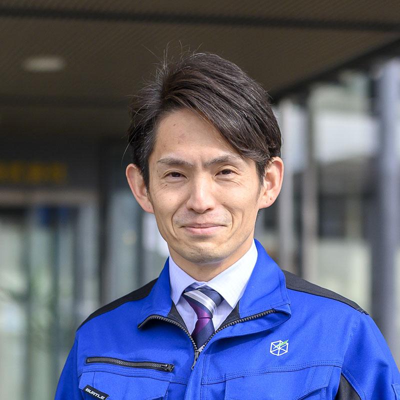 伝田 健一朗